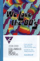 We Love the 80s 2009 program