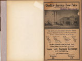 1932 Franklin Co Phone Book 001