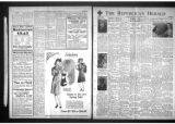 Republican Herald 1943-01-07 to...