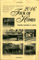 Tour of Homes 2016