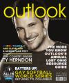 Outlook Magazine August 2015