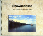 Shawandasse, The History of Shawnee Hills