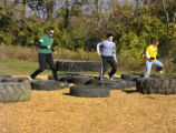 Rotary Obstacle Course