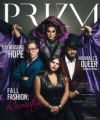 October 2017 Prizm magazine