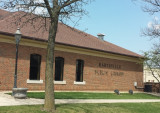 The History of the Marysville Public Library - Video
