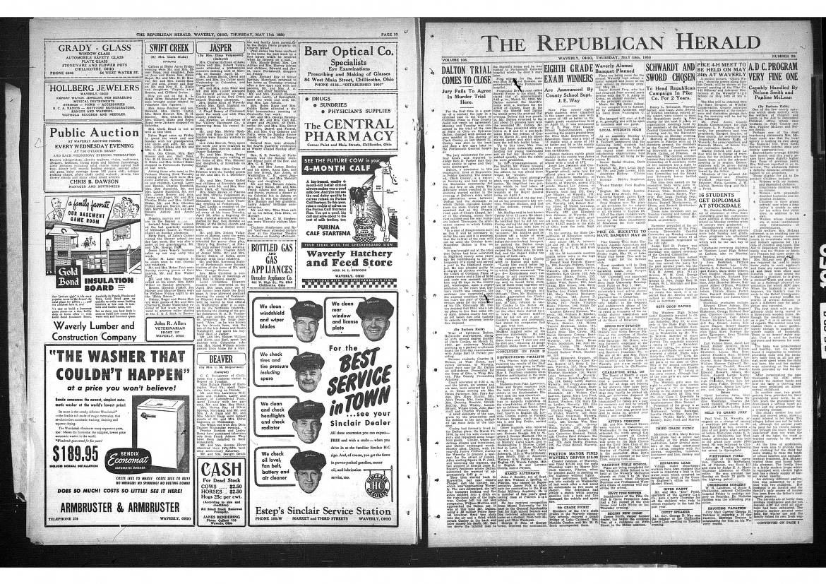 Republican Herald 1950-01-05 to 1951-07-260182 - Garnet A